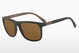 Ophthalmic Glasses Emporio Armani EA4079 550983 - Brown