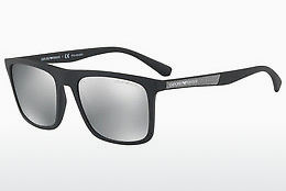 Ophthalmic Glasses Emporio Armani EA4097 5042Z3 - Black