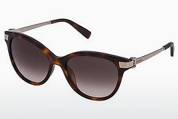 Ophthalmic Glasses Escada SES492T 0752 - Havanna