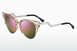 Ophthalmic Glasses Fendi FF 0041/S 9F6/VQ - Pink