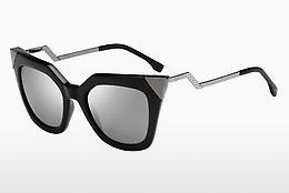 Ophthalmic Glasses Fendi FF 0060/S KKL/SF - Black, Silver