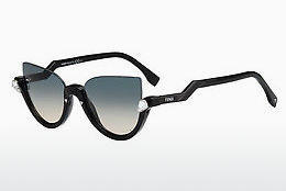 Ophthalmic Glasses Fendi FF 0138/S 29A/IE - Black