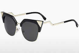 Ophthalmic Glasses Fendi FF 0149/S REW/P9 - Black, Gold
