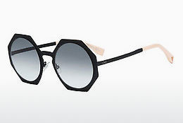 Ophthalmic Glasses Fendi FF 0152/S 003/JJ - Black