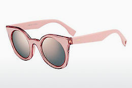 Ophthalmic Glasses Fendi FF 0196/S JQ2/0J - Pink