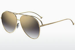 Ophthalmic Glasses Fendi FF 0286/S J5G/FQ - Gold