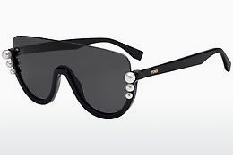 Ophthalmic Glasses Fendi FF 0296/S 807/IR - Black