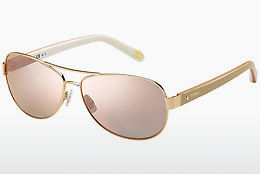 Ophthalmic Glasses Fossil FOS 2004/S NFZ/0J - Gold, Pink