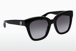 Ophthalmic Glasses Gucci GG0029S 001 - Black