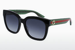 Ophthalmic Glasses Gucci GG0034S 002