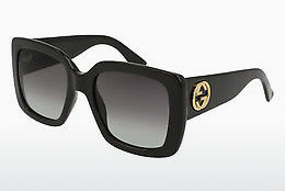Ophthalmic Glasses Gucci GG0141S 001 - Black