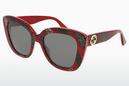 Ophthalmic Glasses Gucci GG0327S 005