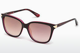 Ophthalmic Glasses Guess GU7551 77U - Pink, Fuchsia