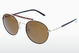 H.I.S Polarized HPS87100 - H.I.S Polarized - 1x Sonnenbrille H.I.S Polarized HPS87100 - COLOR: BR Brown 3frYuv