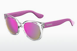 Ophthalmic Glasses Havaianas NORONHA/M 22S/VQ - Purple