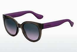 Ophthalmic Glasses Havaianas NORONHA/M ZLP/I4 - Grey, Purple
