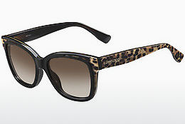 Ophthalmic Glasses Jimmy Choo BEBI/S PUE/J6