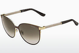 Ophthalmic Glasses Jimmy Choo POSIE/S F8G/HA