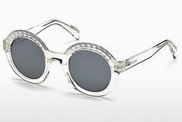 Ophthalmic Glasses Just Cavalli JC747S 22C - White, Crystal