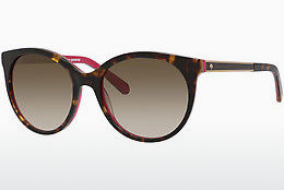 Ophthalmic Glasses Kate Spade AMAYA/S S0X/CC - Pink, Brown, Havanna