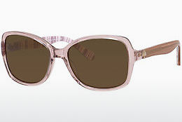 Ophthalmic Glasses Kate Spade AYLEEN/P/S QGX/VW - White, Brown, Havanna