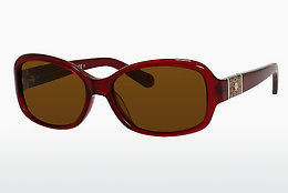 Ophthalmic Glasses Kate Spade CHEYENNE/P/S FWG/VW - Red