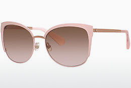 Ophthalmic Glasses Kate Spade GENICE/S RRD/WI - Pink, Gold