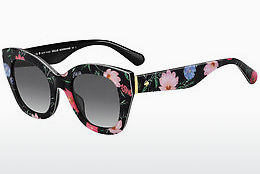 Ophthalmic Glasses Kate Spade JALENA/S INA/9O - Leopard, Black