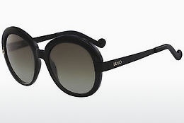 Ophthalmic Glasses Liu Jo LJ670SR 001 - Black
