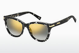 Ophthalmic Glasses Marc Jacobs MARC 187/S 9WZ/9F - Black, Brown, Havanna