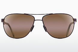 Ophthalmic Glasses Maui Jim Castles H728-01M - Brown
