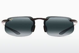 Ophthalmic Glasses Maui Jim Kanaha 409-02 - Black