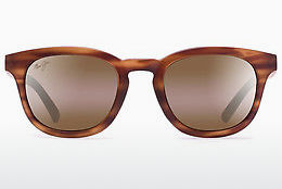 Ophthalmic Glasses Maui Jim Koko Head H737-10M - Havanna