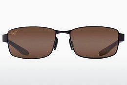 Ophthalmic Glasses Maui Jim Kona Winds H707-20A - Brown