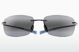 Ophthalmic Glasses Maui Jim Kumu 724-06 - Blue