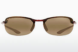 Ophthalmic Glasses Maui Jim Makaha H405-10 - Havanna