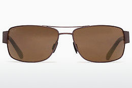 Ophthalmic Glasses Maui Jim Ohia H703-01M - Brown