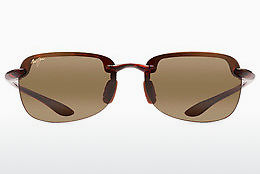 Ophthalmic Glasses Maui Jim Sandy Beach H408-10 - Havanna