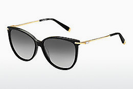 Ophthalmic Glasses Max Mara MM BRIGHT I QFE/EU - Black, Gold