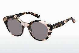 Ophthalmic Glasses Max Mara MM DOTS I HT8/IR - Pink, Brown, Havanna