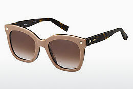 Ophthalmic Glasses Max Mara MM DOTS II L93/HA - Pink, Brown, Havanna, Yellow