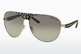 Ophthalmic Glasses Michael Kors SADIE II (MK1006 105911) - Black, Leopard, Gold
