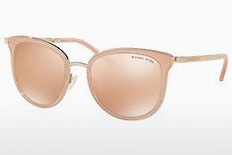 Ophthalmic Glasses Michael Kors ADRIANNA I (MK1010 1103R1) - Pink, Gold