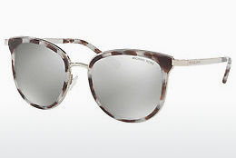 Ophthalmic Glasses Michael Kors ADRIANNA I (MK1010 11986G) - Grey, Leopard, Silver