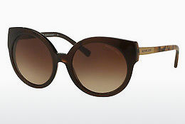 Ophthalmic Glasses Michael Kors ADELAIDE I (MK2019 311613) - Brown, Leopard