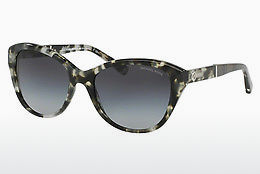 Ophthalmic Glasses Michael Kors RANIA I (MK2025 317011) - Grey, Leopard, Brown, Havanna