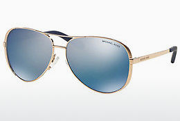 Ophthalmic Glasses Michael Kors CHELSEA (MK5004 100322)