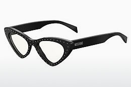 Ophthalmic Glasses Moschino MOS006/S 2M2/99