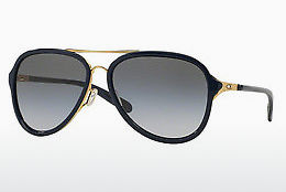 Ophthalmic Glasses Oakley KICKBACK (OO4102 410203) - Gold, Blue