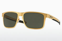 Ophthalmic Glasses Oakley HOLBROOK METAL (OO4123 412308) - Gold